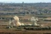 توقيف 4 سوريين بعد سقوط قذائف على لبنان