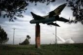 الأردن ينفي الأنباء عن دخول طائرة سورية وانشقاق قائدها