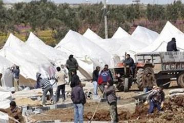 الاتحاد الأوروبي يمنح 30 مليون يورو إضافيا لمساعدة اللاجئين السوريين في لبنان