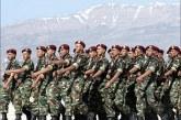 صدور أمر إداري بتسريح دورة 103 في الجيش السوري