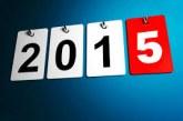 شارك برأيك : ما هو الخبر المفضل لديك لعام 2015