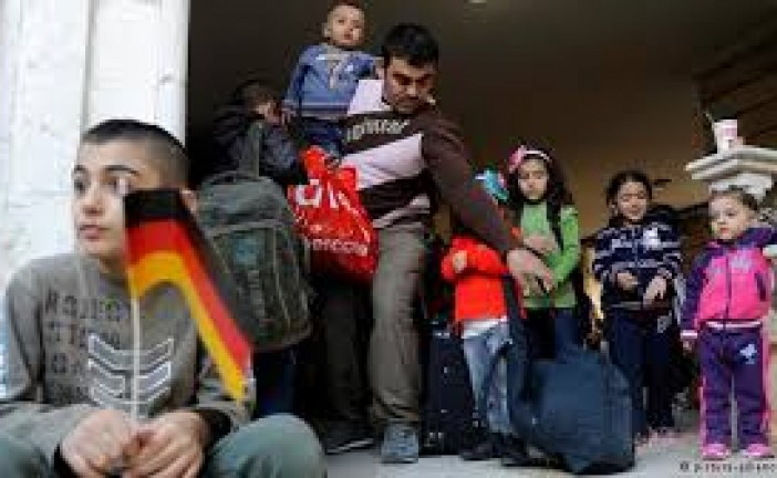بسبب مواطن عنيد …الداخلية الألمانية تطرح مشروع قانون لجوء جديد