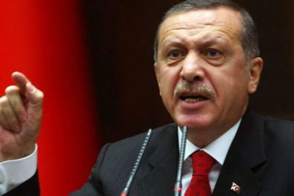 أردوغان: 400 ألف سوري يتوجهون إلى حدود تركيا وأعلنا حالة الاستنفار