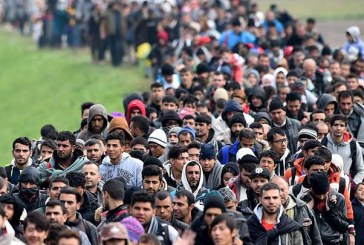 اتفاق ألماني يخص ترحيل هذه الفئة من اللاجئين