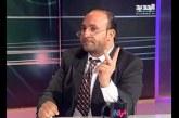 ابو طلال : بلا الشيعة صارت الثورة أوفر سلمية (فيديو )