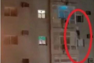 شاب ينتحر من نافذة الحجر الصحي بالكويت